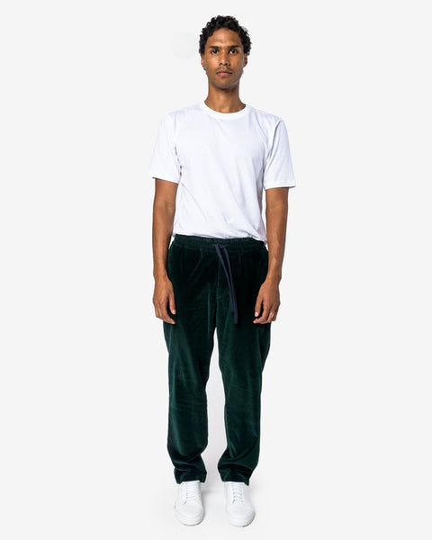 Cosma Trousers in Verde by Barena at Mohawk General Store