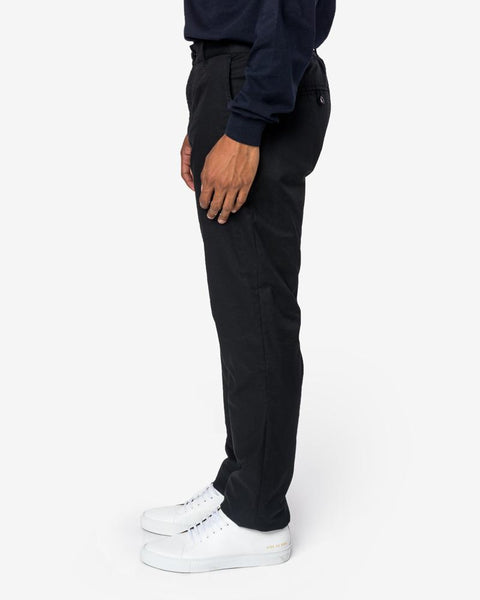 Essence Trouser in Black by Ann Demeulemeester at Mohawk General Store