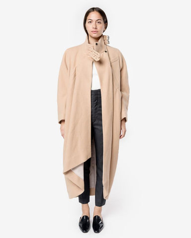Rosa Coat in Blush by Rachel Comey Mohawk General Store