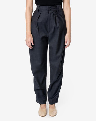 Nimura Pants in Midnight by Isabel Marant Étoile Mohawk General Store