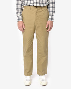P013 Pants in Khaki