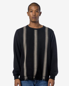 Heisig Sweater in Black