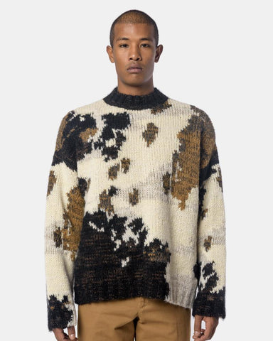 Tacha Sweater in Nat by Dries Van Noten Mohawk General Store