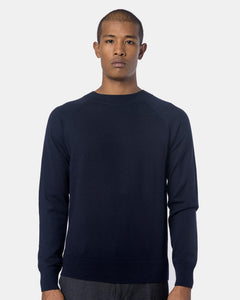 Tigon Sweater in Navy