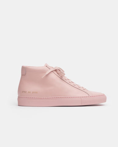Achilles Mid 3702 in Blush by Woman Common Projects Mohawk General Store