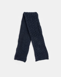 Scarf in Navy
