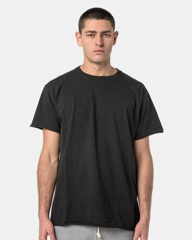 Anti-Expo Tee in Black