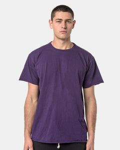 Anti-Expo Tee in Purple