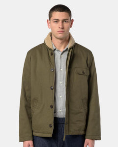 N1 Jacket in Military Olive
