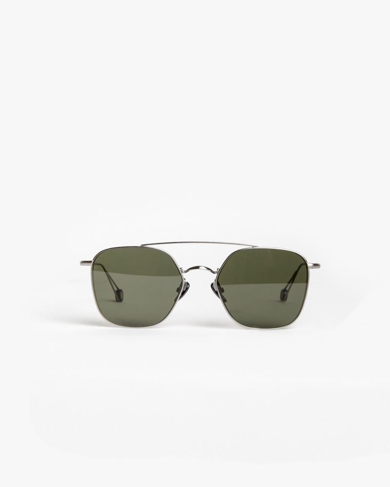 Concorde Sunglasses in Grey by Ahlem at Mohawk General Store - 1
