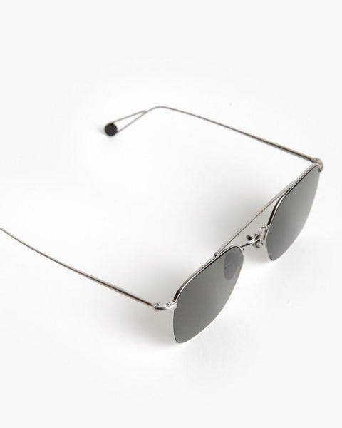 Concorde Sunglasses in Grey by Ahlem at Mohawk General Store - 2