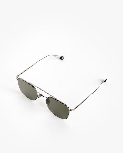 Concorde Sunglasses in Grey by Ahlem at Mohawk General Store - 3