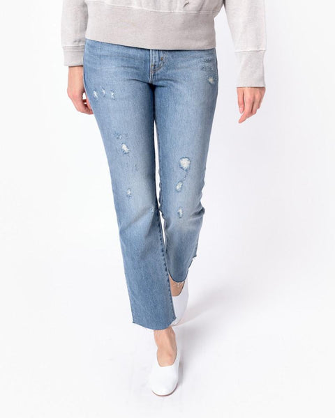 Kick Flare Jeans in Vintage by Levi's Vintage Clothing at Mohawk General Store - 1