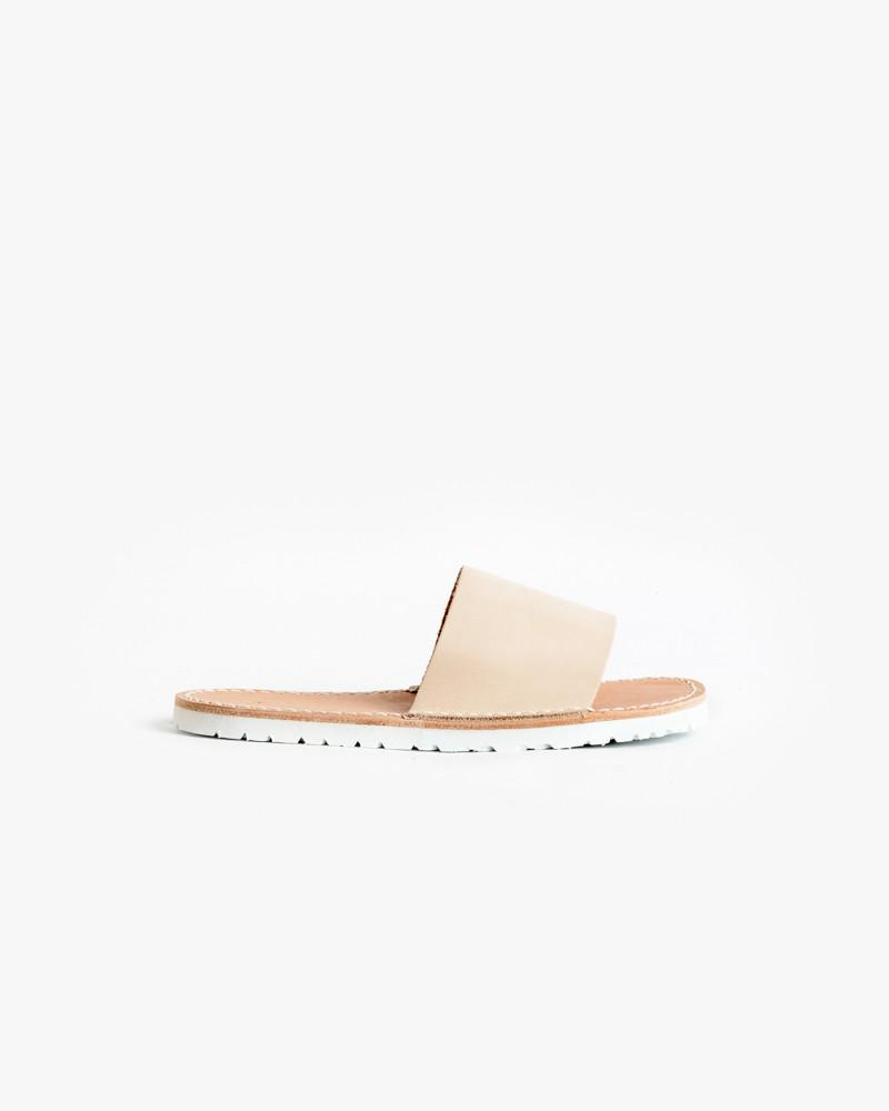 Atelier Slipper in Natural by Hender Scheme at Mohawk General Store - 1