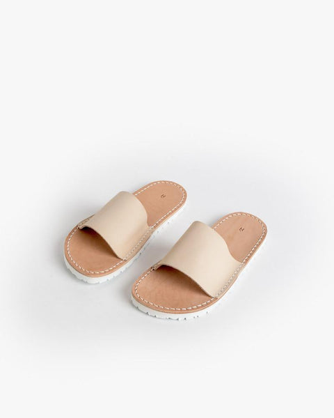 Atelier Slipper in Natural by Hender Scheme at Mohawk General Store - 3
