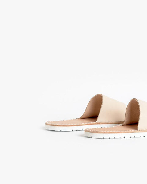 Atelier Slipper in Natural by Hender Scheme at Mohawk General Store - 4