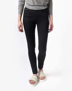 Pin Jeans in Black by Acne Studios Woman at Mohawk General Store - 1