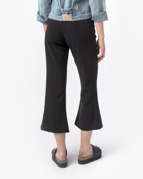 Basin Pant in Black by Rachel Comey at Mohawk General Store - 3