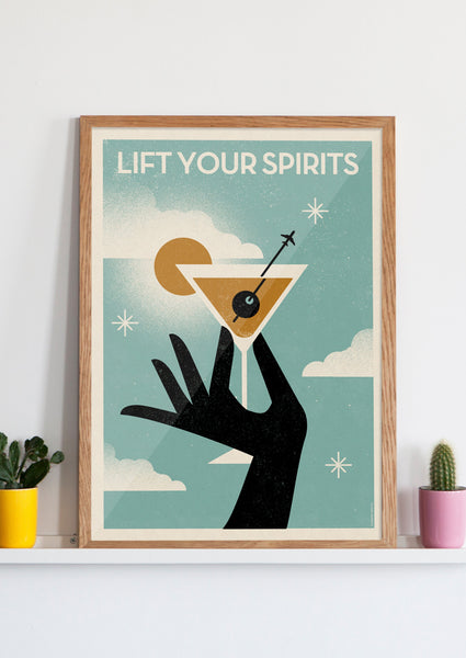 DRINK PRINT COLLECTION