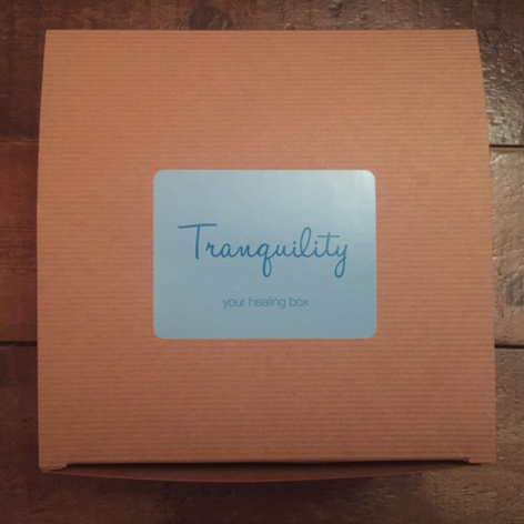 Seasonal Tranquility Box (4 Seasons)