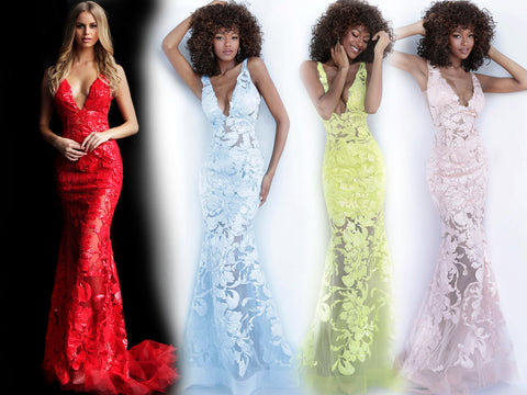Jovani Dress 6283 all colors at Morvarieds Boutique