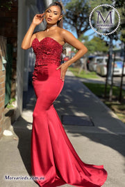 Evening Dress | Jadore Dress JX4004