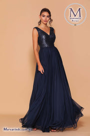Bridesmaid Dresses | Jadore Dress LD1037 - Morvarieds Fashion