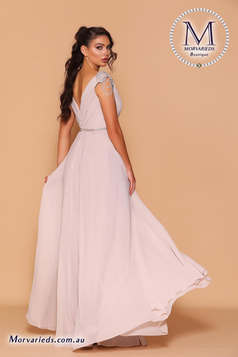 Bridesmaid Dresses | Jadore Dress LD1062 - Morvarieds Fashion