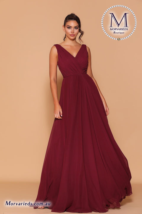 Bridesmaid Dresses | Jadore Dress LD1084 - Morvarieds Fashion