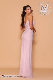 Bridesmaid Dresses | Jadore Dress LD1091 - Morvarieds Fashion