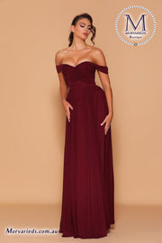 Bridesmaid Dresses | Jadore Dress LD1104 - Morvarieds Fashion
