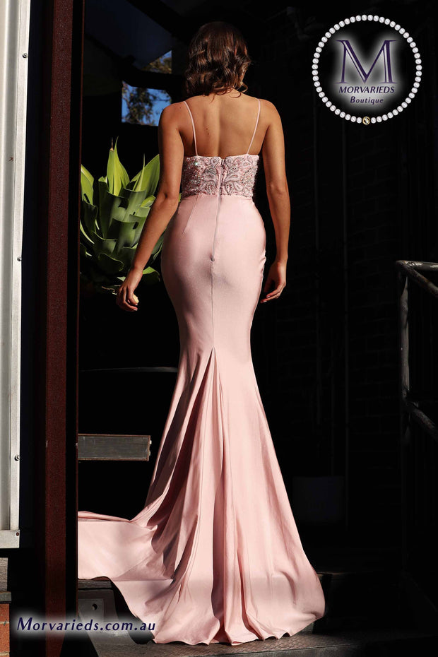 Evening Dress | Jadore Dress JX3017 | Colour Variants - Morvarieds Fashion