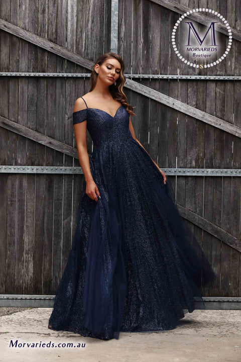 Evening Dress | Jadore Dress JX3029 | Colour Variants - Morvarieds Fashion