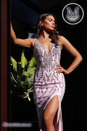 Evening Dress | Jadore Dress JX3035 | Colour Variants - Morvarieds Fashion