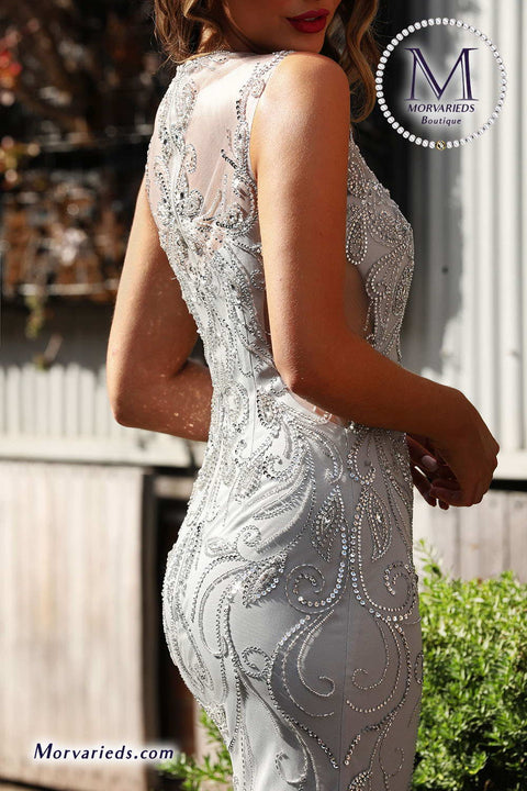 Evening Dress | Jadore Dress JX3057 - Morvarieds Fashion