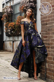 Evening Dress | Jadore Dress JX3066 - Morvarieds Fashion