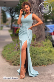 Evening Dress | Jadore Dress JX4047 - Morvarieds Fashion