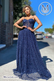 Evening Dress | Jadore Dress JX4065 - Morvarieds Fashion