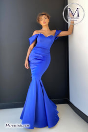 Evening Dress | Jadore Dress JX4079 - Morvarieds Fashion