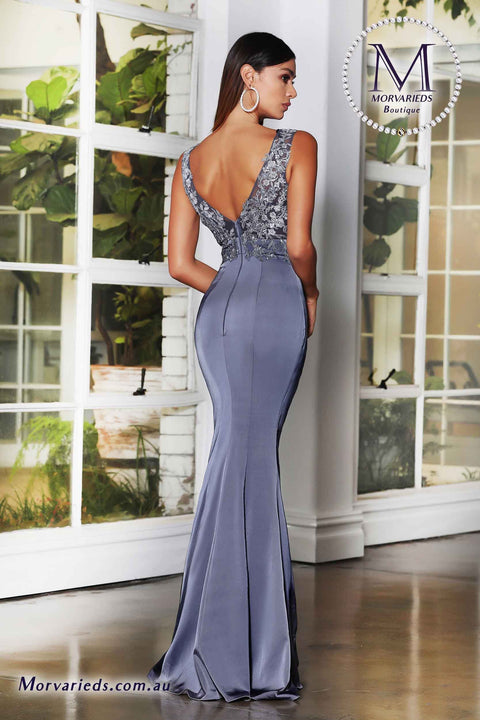 Evening Dress | Jadore Dress JX4080 | Colour Variants - Morvarieds Fashion