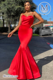 Evening Dress | Jadore Dress JX4082 - Morvarieds Fashion