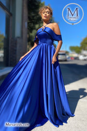 Evening Dress | Jadore Dress JX4084 - Morvarieds Fashion