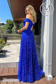 Evening Dress | Jadore Dress JX5006 - Morvarieds Fashion