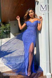 Evening Dress | Jadore Dress JX5038 - Morvarieds Fashion