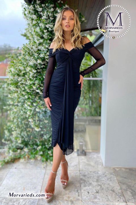Evening Dress | Jadore Dress JX5046 - Morvarieds Fashion