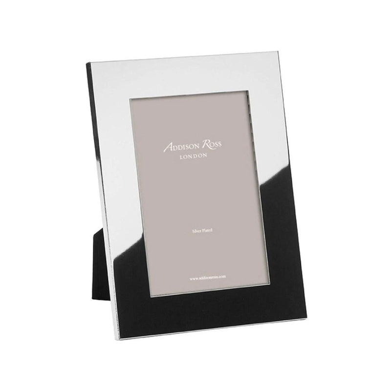 ADDISON ROSS 3CM FLAT BORDER SILVER FRAME