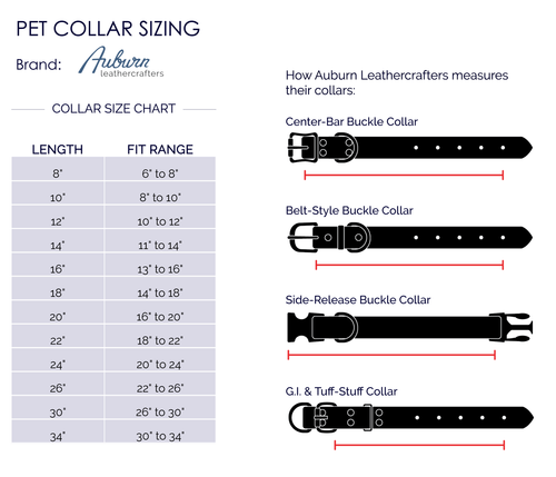 ROLLED COMBINATION COLLAR