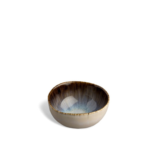 CARMEL CERAMICA CYPRESS GROVE MINI BOWL - SET OF 2