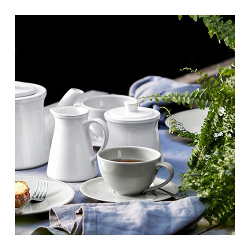 COSTA NOVA FRISO WHITE SMALL CREAMER