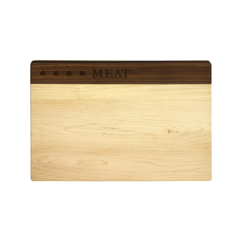 HEALTHY LIVING CUTTING BOARDS - DELUXE COLLECTION